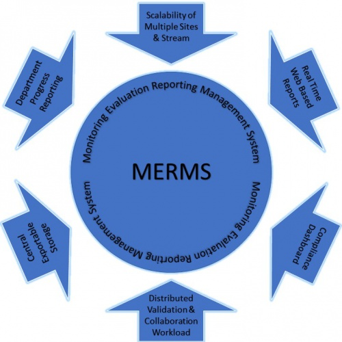 merms cycle